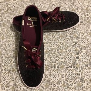 Keds by Kate Spade New York size 8.5